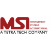 Management Systems International (MSI)